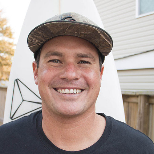 Mark Peer