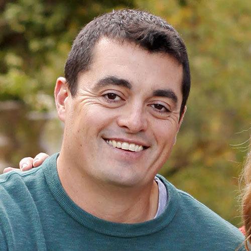 Nate McCreary