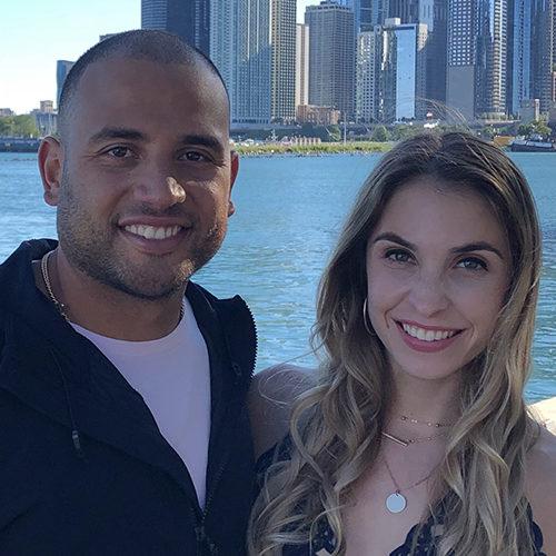 Juan & Nicole Espinoza Gomez